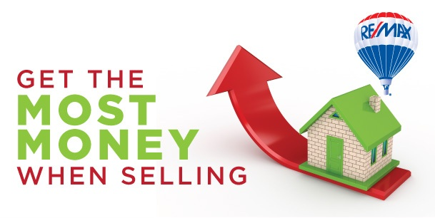 Get the Most Money When Selling